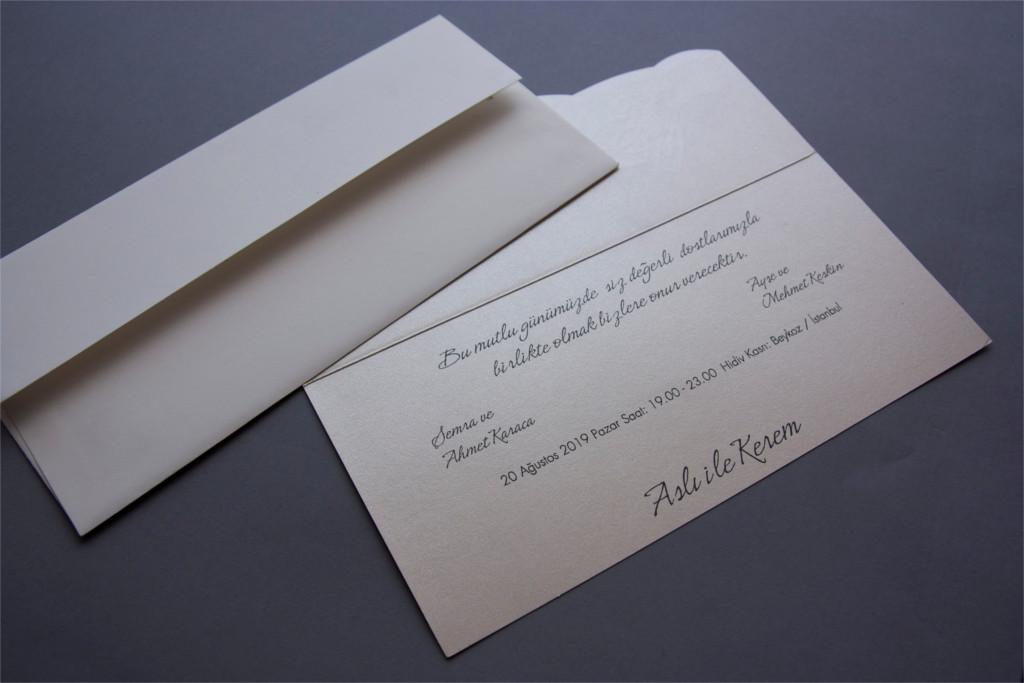 katlanabilir davetiye